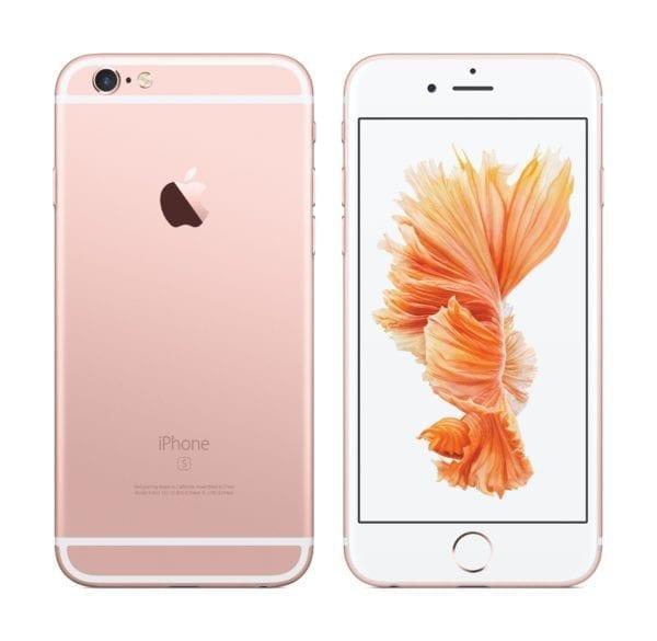 iPhone6s RoseGold BackFront HeroFish PR PRINT 600x585 - iPhone 6s budú predávať všetci traja slovenskí operátori
