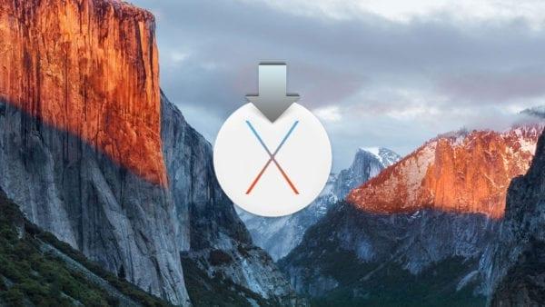 Ako vytvoriť USB inštalačný kľúč OS X El Capitan 00 600x338 - Návod: vytvorte si inštalačný USB kľúč OS X El Capitan