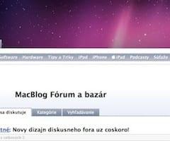 Forum Bazar 240x200 - Pozor, mení sa Fórum a Bazár