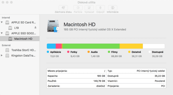 disk utility 2