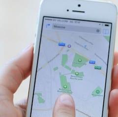 find my friends 240x238 - Google vydal aplikaci Trusted Contacts pro iOS, podporuje sdílení polohy mezi platformami