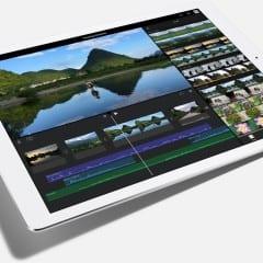 ipad pro imovie 240x240 - Apple aktualizoval iMovie pre iOS