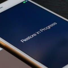 iphonebeta 240x240 - Zachovanie dát pri prechode na nový iPhone počas účasti v beta programe