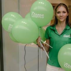 """istore 44 240x240 - """"Oslávme spolu šiestu predajňu iStores na Slovensku!"""""""