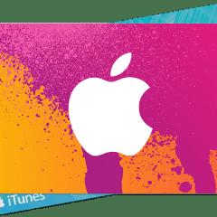 itunes store giftcard 2col 240x240 - Do iTunes pribudla možnosť platiť pomocou faktúry operátora