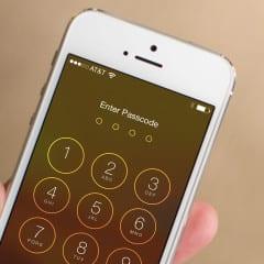 passcode ios 7 iphone hero 240x240 - Apple: do zamknutých iOS zariadení sa nevieme dostať, ani keby sme chceli