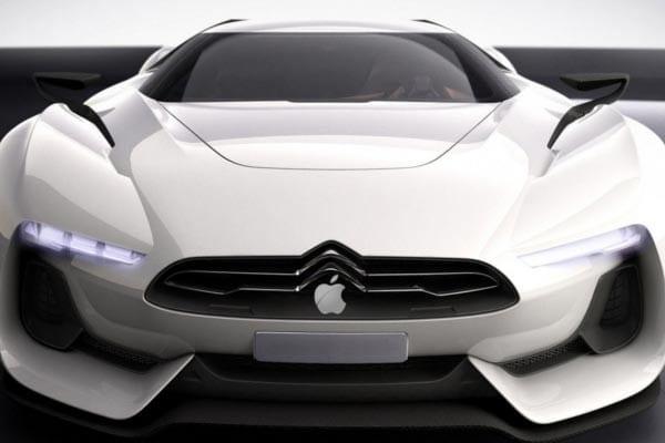 apple car project titan 600x400 - Tim Cook odpovedal na otázku, či Apple vyrobí vlastné auto