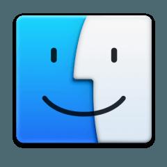 mac 240x240 - Tip: Ako opraviť chybu s obľúbenými položkami vo Finderi