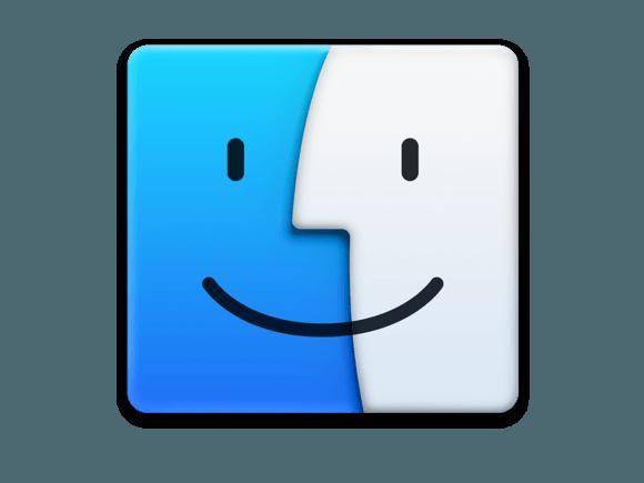 mac - Tip: Ako opraviť chybu s obľúbenými položkami vo Finderi