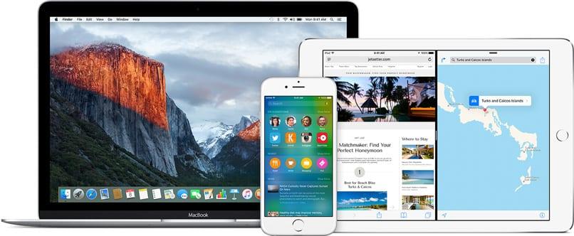 devices macbook ipad iphone - WWDC '17: Čo očakávame od tohtoročnej konferencie
