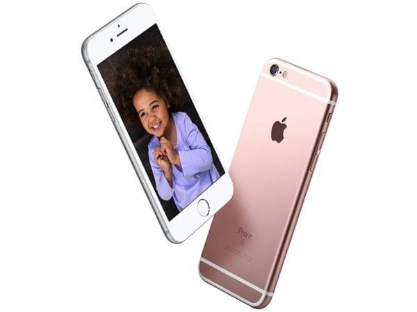 iphone 6s pink kid 600x450 - Apple začal vyrábať iPhone 6s v Indii