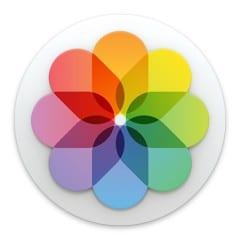 Photos App Icon 240x240 - Jak organizovat fotky v iOS + novinka v iOS 11