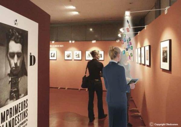 lifi- buducnost muzea