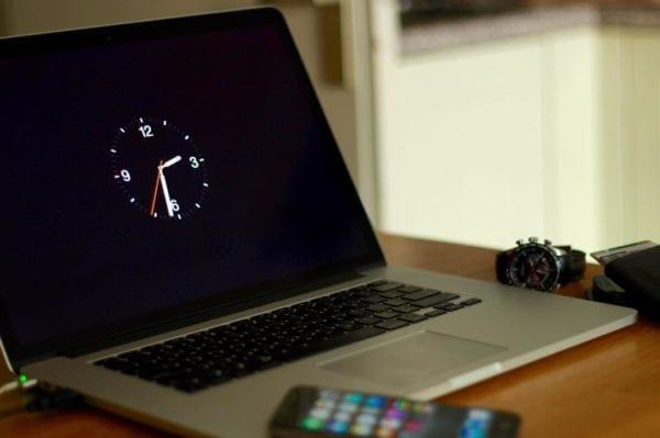 šetrič v štýle apple watch 2