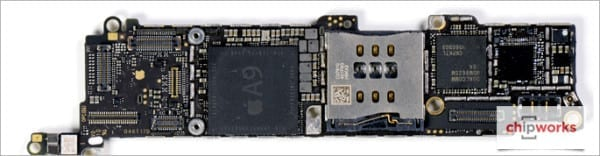 02-Apple-iPhone-SE-Teardown-Chipworks-Analysis-Internal-back-PCB-hero