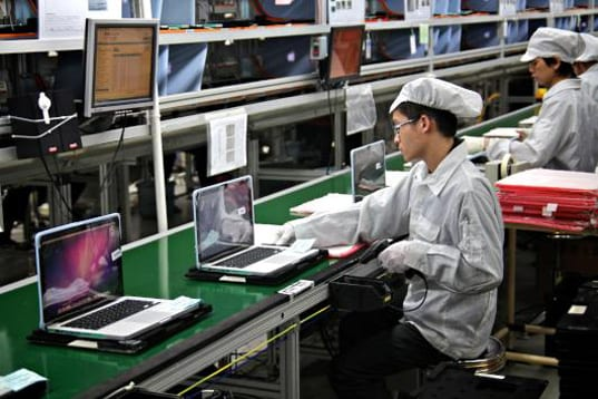 apple-factory