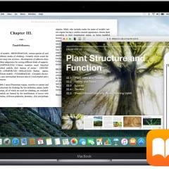 """ibooks devices hero 240x240 - iBooks sú teraz len """"Books"""", Apple pracuje na redizajne aplikácie"""
