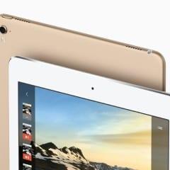 ipad pro 97 camera 240x240 - iOS 9.3.2 môže bricknúť najnovší iPad Pro