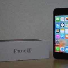 DSC 0724 240x240 - Recenzia iPhone SE: Malý gigant za dobrú cenu