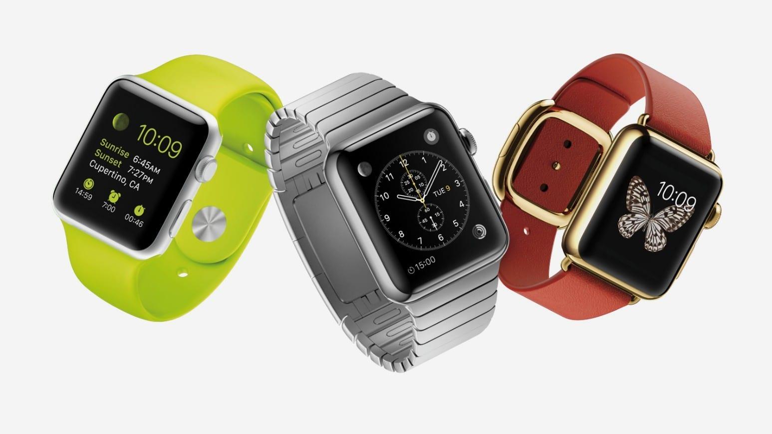 apple watch sport edition stainless - Pohľad do zákulisia odchodu Jonyho Iva