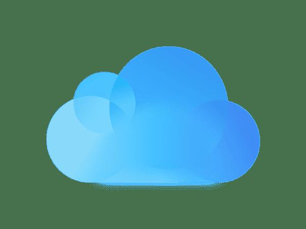 icloud 600x450 - Apple vydal nový iCloud pre Windows