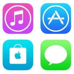 icloud services icons 240x240 - Apple spojí do jedného tímy pracujúce na cloudových službách