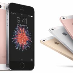 iphone se 240x240 - iPhone SE má niekoľko totožných komponentov s iPhonom 5s