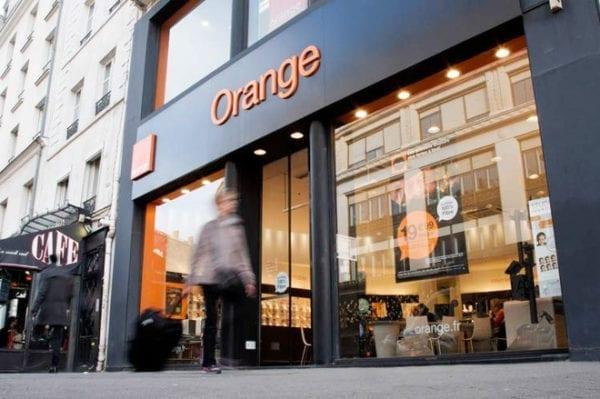 orange france 600x399 - Apple údajne dlží francúzskym operátorom vyše 48 miliónov eur