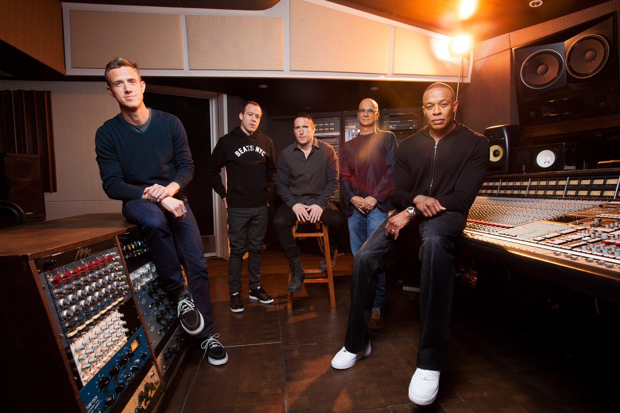 apple music beats team - Jimmy Iovine z Applu neodchádza, ostáva však len ako poradca
