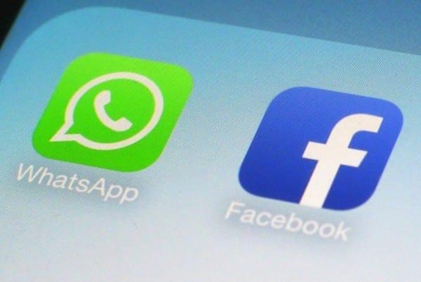 facebook wins eu approval 19bn whatsapp bid 600x402 - Mark Zuckerberg verbálne napadol Apple