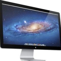thunderbolt display os x lion 240x240 - Apple oficiálne končí s výrobou vlastných monitorov