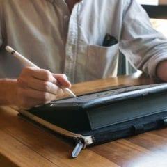 twelvesouthbookbook2 ipadpro 240x240 - Twelve South predstavil obal BookBook aj pre iPad Pro