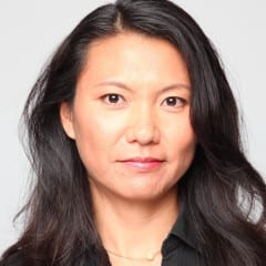 yoky matsuoka 240x240 - Apple najal expertku na robotiku a bývalú viceprezidentku firmy Nest