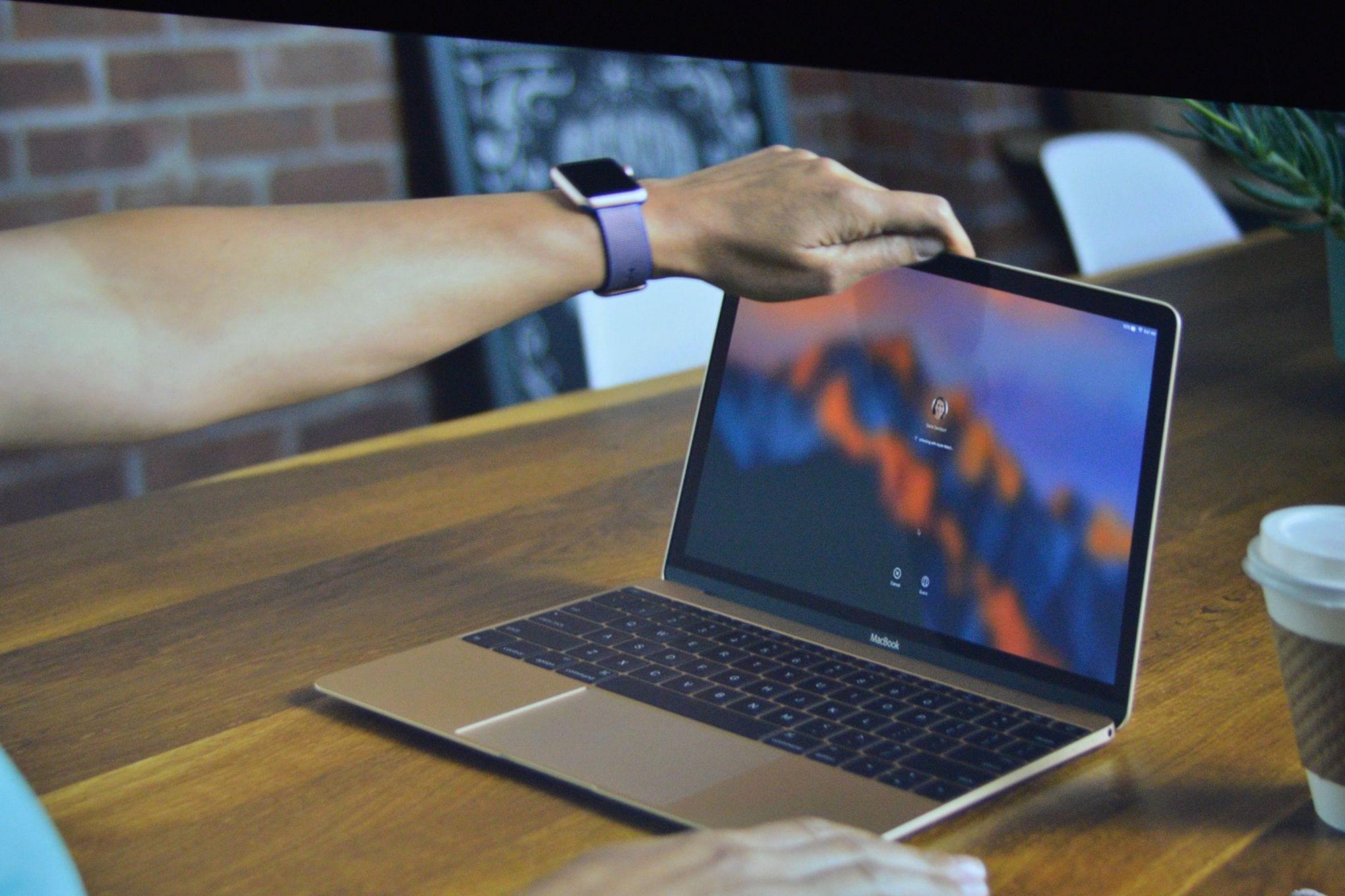 Wwdc 2016 Apple Predstavil Macos Sierra S Podporou Siri
