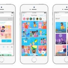 facebook moments 240x240 - Facebook nás núti inštalovať ďalšiu aplikáciu