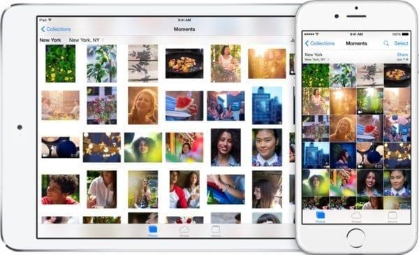 icloudphotolibrary devices ipad iphone 600x365 - Tip: Ako na iOS povoliť neobmedzené zoomovanie fotografií