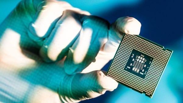 """intel processor 970x546 c 600x338 - Štvorjadrový MacBook Pro 13"""" môže byť realitou, stačí mu Intel Coffee Lake procesor"""