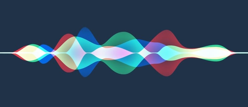 siri color wave - Recenzia: Apple HomePod
