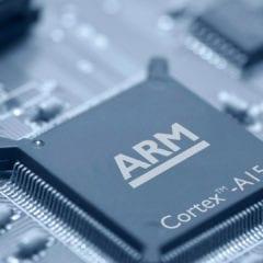 arm holdings chip 1 240x240 - Japonský Softbank odkupuje dizajnéra mobilných čipov ARM