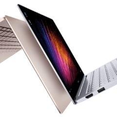 mi notebook air03 240x240 - Xiaomi predstavil nového konkurenta MacBooku - Mi Notebook Air