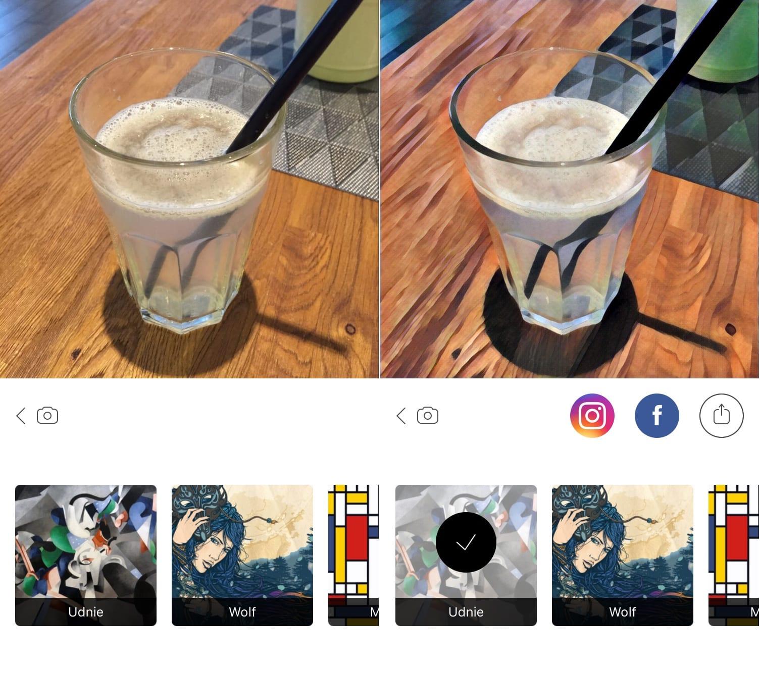 c3568ce5d Prisma: premeňte svoje fotografie na umelecké diela ~ MacBlog.sk