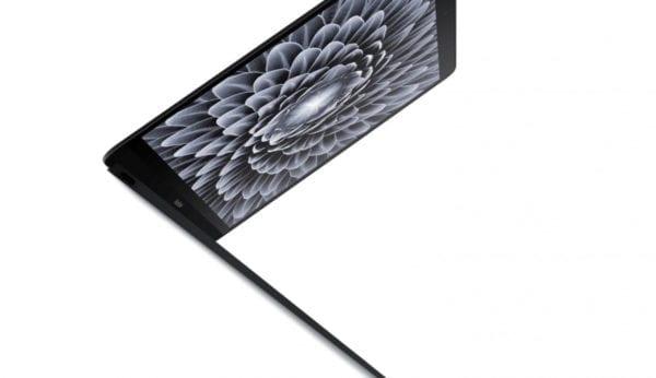 12 macbook black side 1200x730 1 600x346 - DigiTimes: Nový MacBook s ARM procesorom bude vyrábať Pegatron