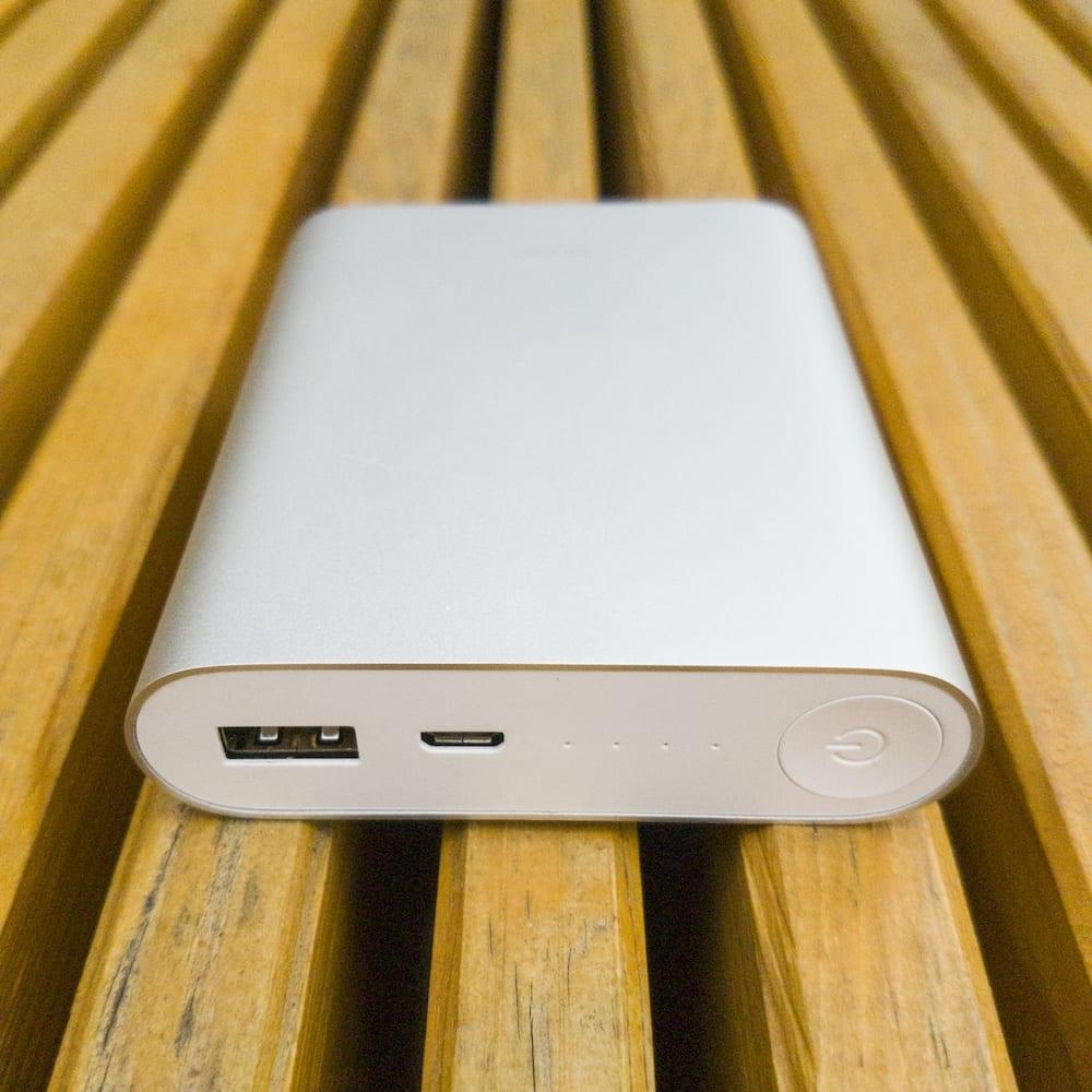 Xiaomi Powerbanka 10400