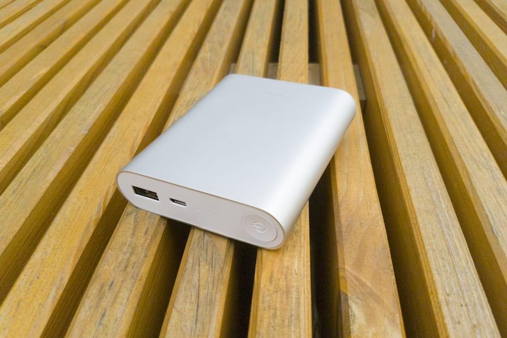 Xiaomi Powerbanka