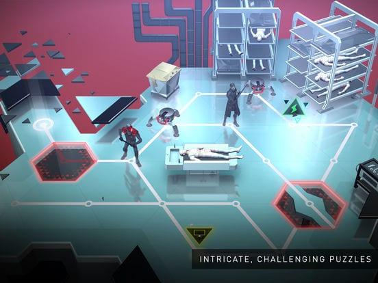 Deus Ex GO - Zlacnené aplikácie pre iPhone/iPad a Mac #06 týždeň