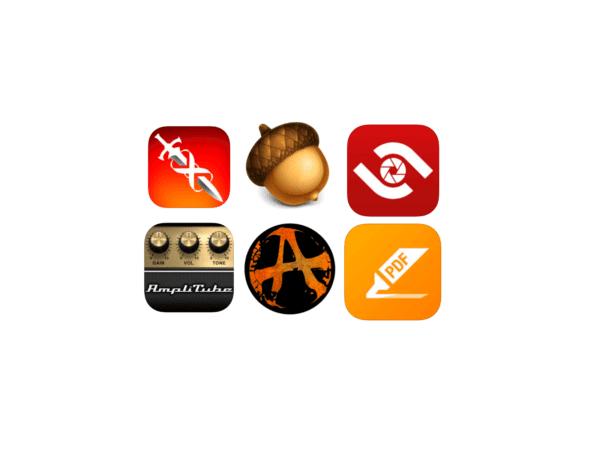 aplikacie 36 tyzden 600x450 - Zlacnené aplikácie pre iPhone/iPad a Mac #36 týždeň