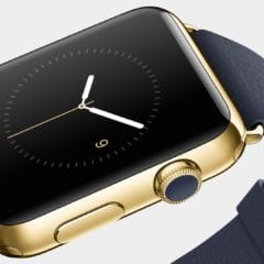 apple watch edition gold 240x240 - Apple ukončil softvérovú podporu pre 18-karátové Apple Watch Edition