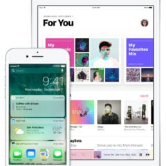 ios 10 apple music iphone ipad devices 240x240 - Apple prestal podpisovať iOS 10.2.1 a 10.3, už nie je možný downgrade