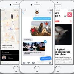ios 10 apps 240x240 - iOS 10 je už nainštalovaný na 34 % zariadení