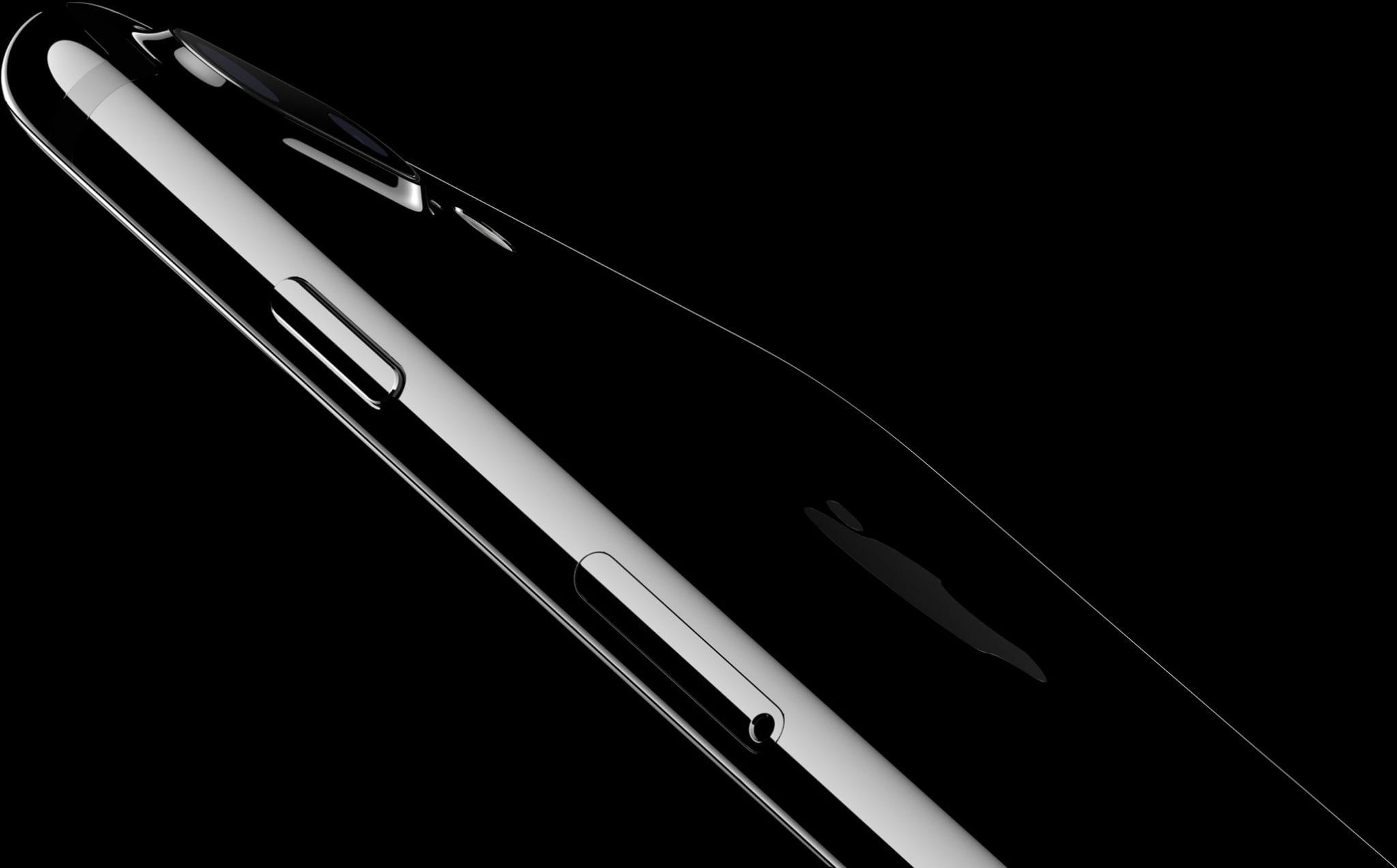 iphone 7 plus design jet black - iPhone 7 ani iPhone 8 si už v Nemecku nekúpite. Apple ho stiahol z obehu